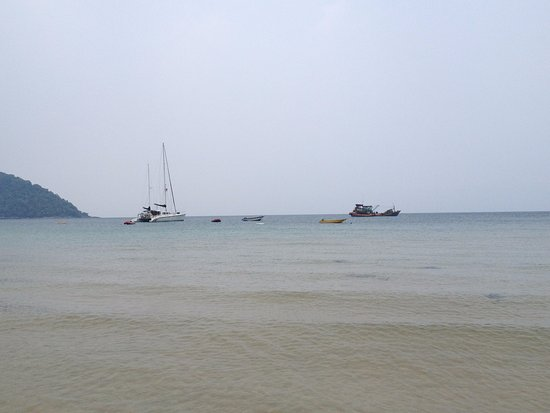 Tamara Beach Resort Tioman