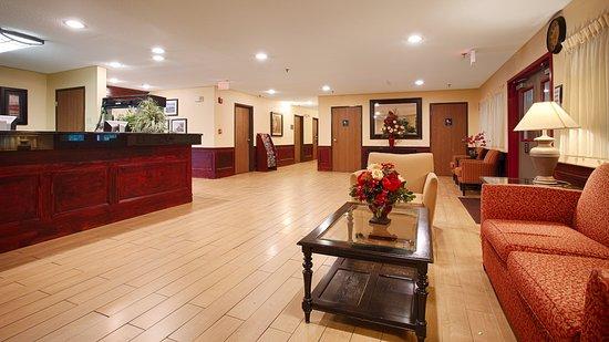 BEST WESTERN York Inn Photo