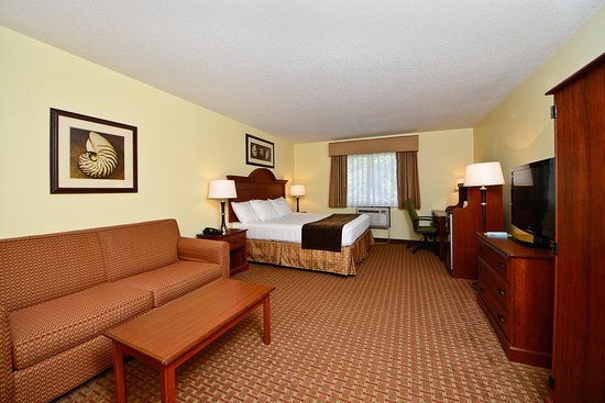 BEST WESTERN York Inn Photo