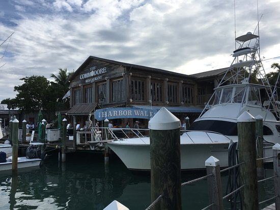Hyatt Centric Key West Resort and Spa: steps away from hotel