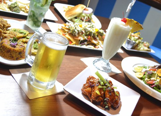 Pina Colada Club: Have a Banquet at Piña Colada Club!