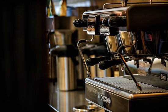 Lemont, IL: Coffee/Espresso