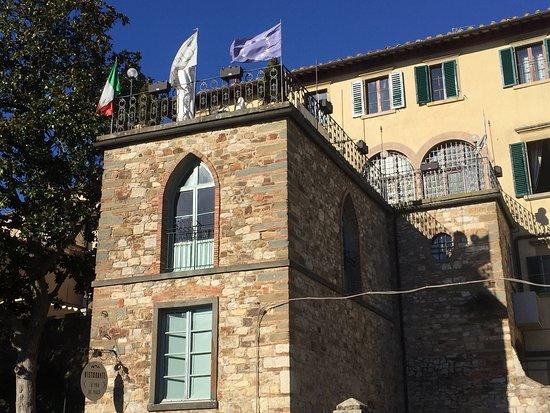 Radda in Chianti, Italien: photo3.jpg