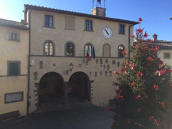 Radda in Chianti, Italien: photo6.jpg