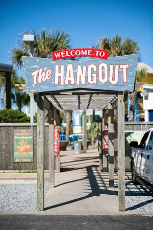 The Hangout Image