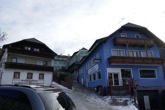 Pension Hotel Kandolf
