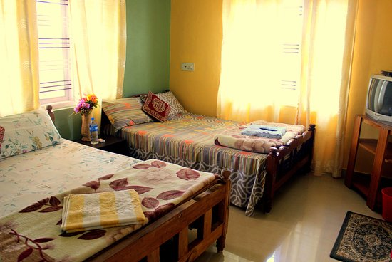 Dreamland Homestay Photo