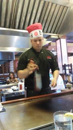 Foto de Ichiban Japanese Teppanyaki & Sushi - Bayamon