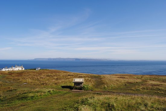 Thurso, UK: Dunnet Head