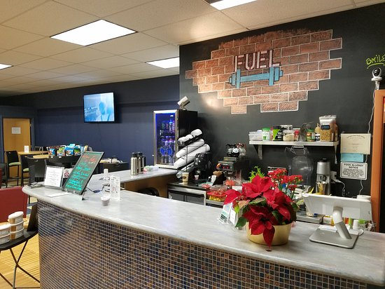 Torrington, CT: Fuel At Energy