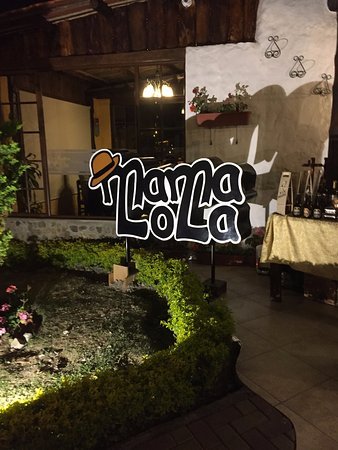 mama lola Learn about working at mama lolas join linkedin today for free see who you know at mama lolas, leverage your professional network, and get hired.