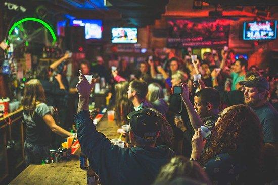 Hap's Bar