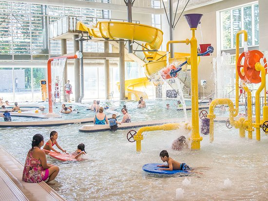 Indoor Swimming Pools In Vancouver Wa Best Foto
