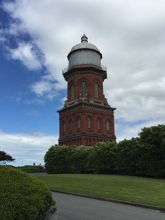 Invercargill TOP 10 Holiday Park: Invercargill
