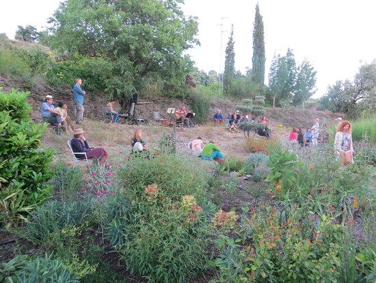 Asociacion jardin de la alpujarra portugos for Asociacion pinar jardin