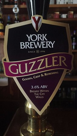 Bellerby, UK: Another First Class Offering from the York Brewery