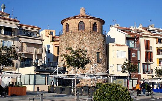 Torre del Puerto