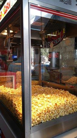 Fredericksburg Popcorn Emporium