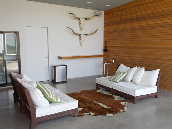 Rancho Loma: gathering place