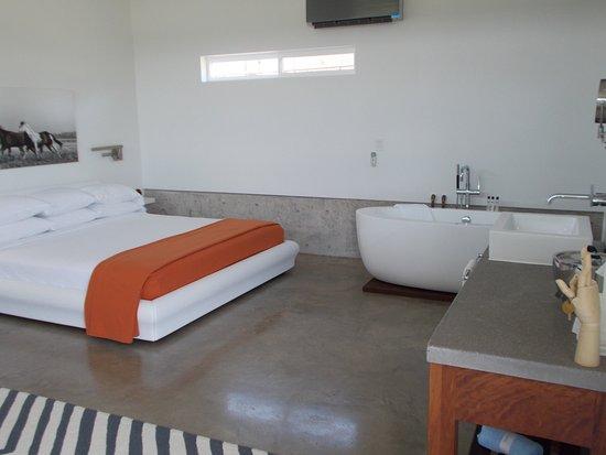 Rancho Loma: King room