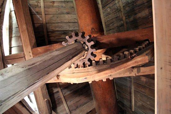 Chatham's Godfrey Windmill