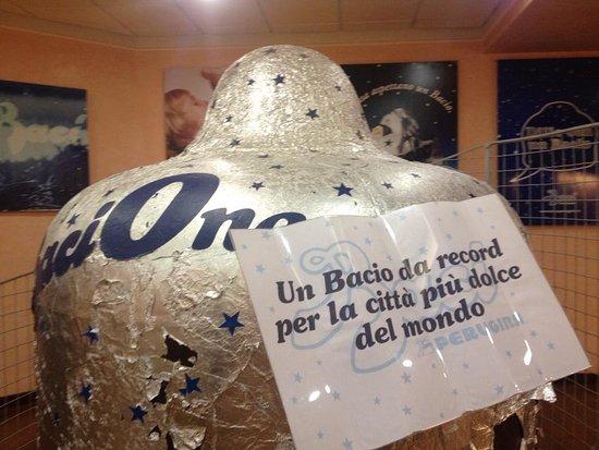 San Sisto, İtalya: Bacione