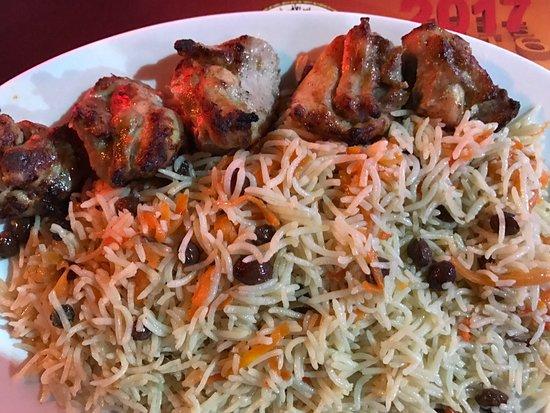 Al Kabab Al Afghani Restaurant Dubai The Marina