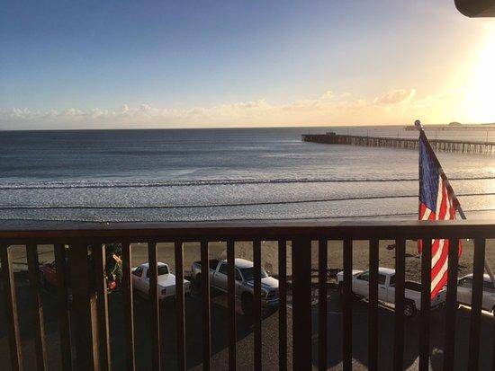 Avila Beach Foto
