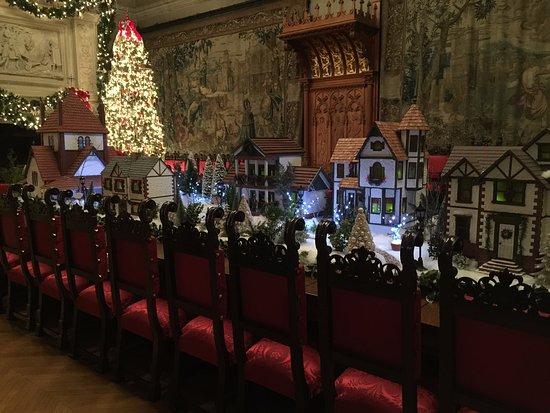 Biltmore Estate: Main Dining Room