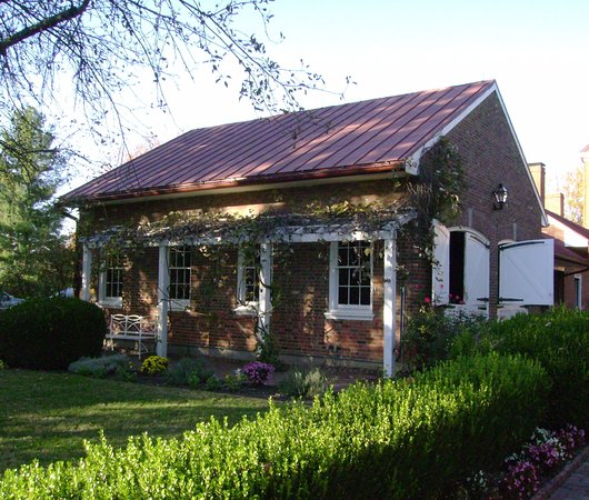 Bardstown, KY: Carriage House