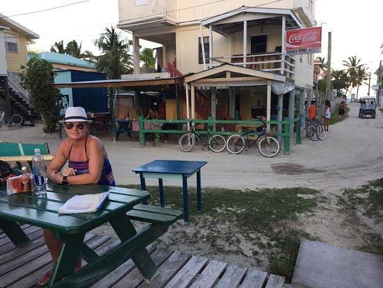 Maggie S Sunset Kitchen Picture Of Maggie S Sunset Kitchen