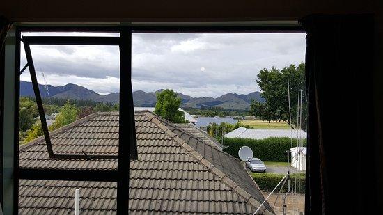 Kakapo Lodge YHA Bild