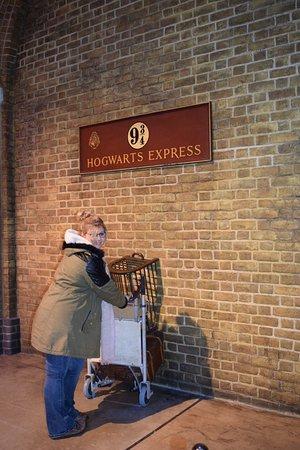 Warner Bros. Studio Tour London - The Making of Harry Potter: photo9.jpg