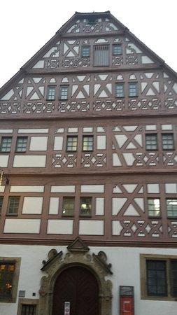 Stadtmuseum Hornmoldhaus