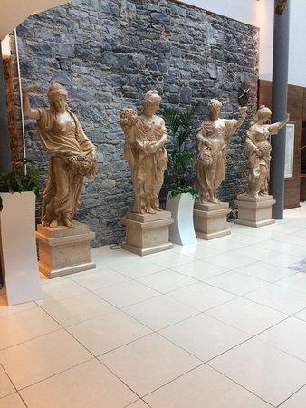 Lyrath Estate Hotel & Spa: Beautiful