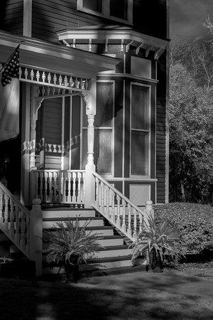 Auburn, AL: Porch