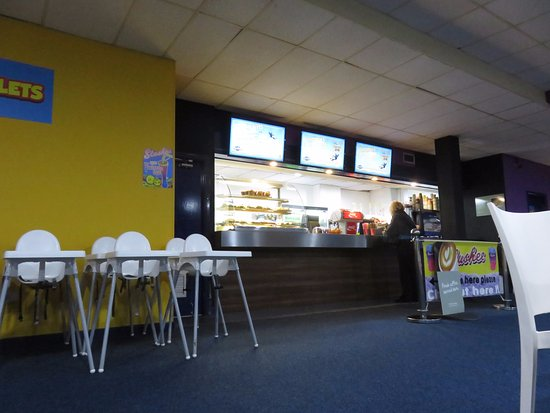 St Clair Cafe