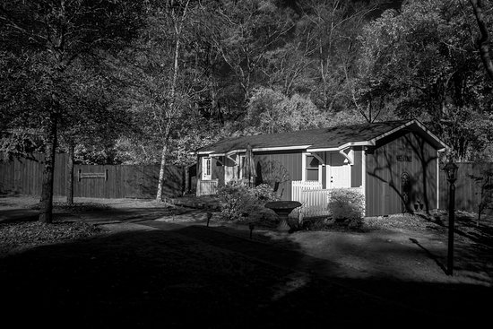 Auburn, AL: Pat Dye Cottage