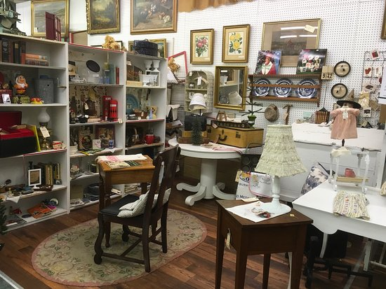 Georgetown Antique Mall