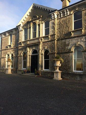Lyrath Estate Hotel & Spa: The Lyrath