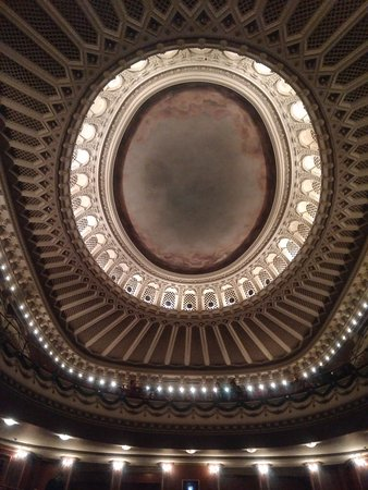 National Opera and Ballet: IMG_20170106_185138_large.jpg