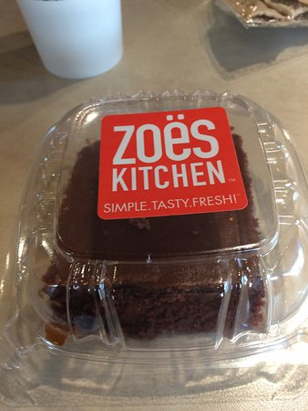 Zoes Kitchen, Fairview - Restaurant Reviews, Phone Number & Photos ...
