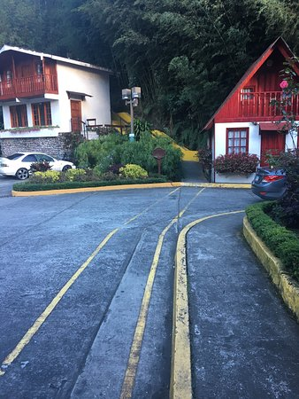 Hotel Bambito Resort: photo8.jpg