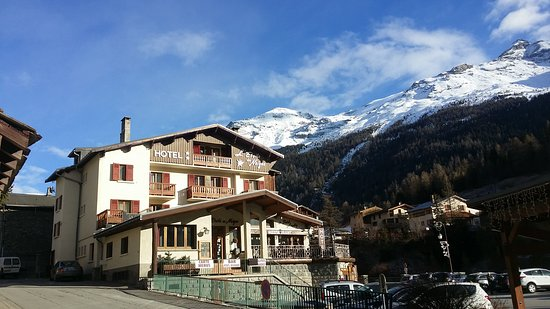 Savoie, France : 20170107_144750_large.jpg