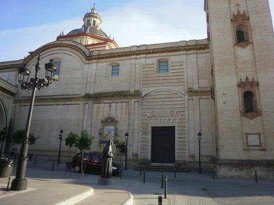 Iglesia Nuestra Sra. de Consolacion