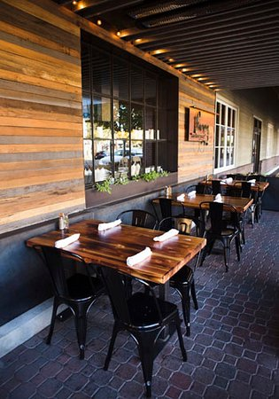 Danville, Kalifornia: Outdoor Dining