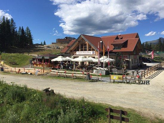 Rennweg, Østerrike: Ainkehr
