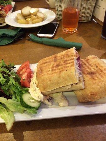 Fresh Basil - Deli & Eaterie: photo1.jpg