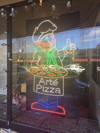 Arte Pizza: photo6.jpg