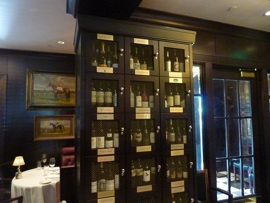 Capital Grille   Picture Of The Capital Grille, Palm Beach Gardens    TripAdvisor
